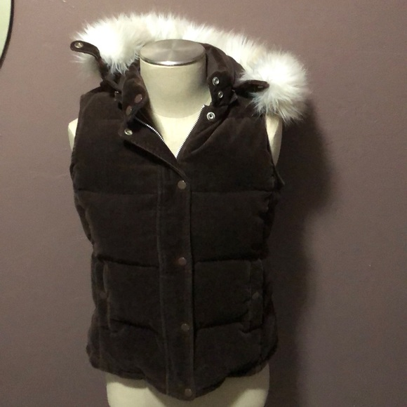 GAP Jackets & Blazers - Gap winter vest